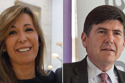 El 'in vitro' Sánchez-Camacho con Pimentel provoca burlas crueles y críticas a Pedrojota