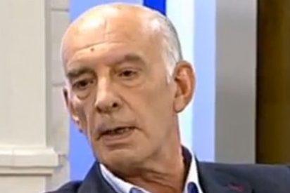 """Amedo: """"Garzón era un delincuente con toga y un torturador nato"""""""