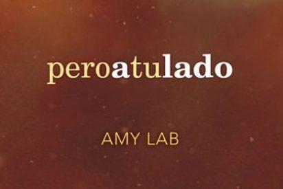 Amy Lab sorprende con un intenso y agitado romance rodeado de misterio que palpita a cada página