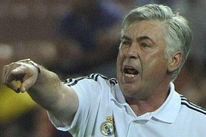 """Conjura en el vestuario del Real Madrid: """"Así no vamos a ganar nada, es una vergüenza"""""""