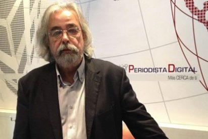 """[VÍDEO ENTREVISTA] Ángel Pérez: """"IU no tiene los medios de comunicación y los grandes medios nos manipulan para que digamos lo que ellos quieren que digamos"""""""
