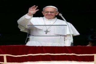 """El Papa dice que """"la Iglesia no es una ONG"""" con motivo del DOMUND"""