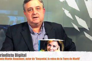 Antonio Martin Beaumont ficha como columnista de Periodista Digital