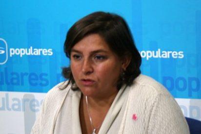 """Arnedo denuncia que Page """"no tiene ni idea de economía y es un peligro para los castellano-manchegos"""""""