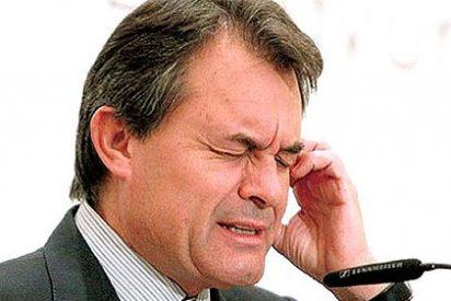 Mas planta también a Rajoy al no poder hablar en el Foro Mediterráneo