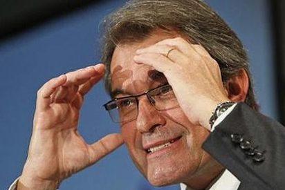 El vía crucis europeo de Artur Mas y la comunicación 'kazajobelga' con Rajoy