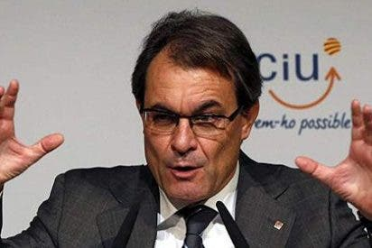 """Artur Mas pide a """"las élites"""" económicas que le ayuden en la secesión de Cataluña"""