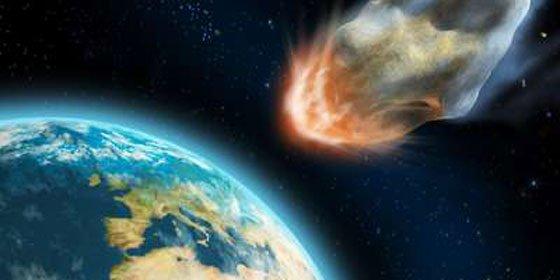 Más boletos para que un asteroide choque contra la Tierra y la deje hecha un cisco