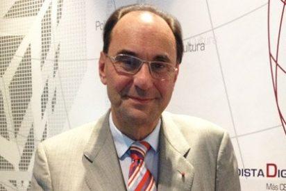 """[VÍDEO ENTREVISTA] Alejo Vidal-Quadras avisa al PP: """"Para presentarse a unas elecciones no hace falta el permiso de nadie"""""""