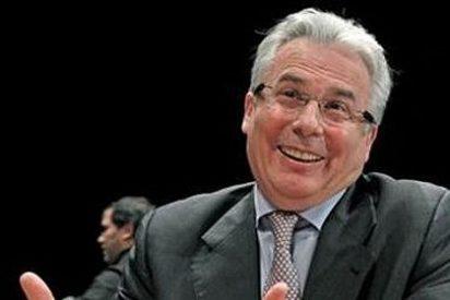 Baltasar Garzón demanda al Ministerio de Justicia para no devolver 70.000 euros