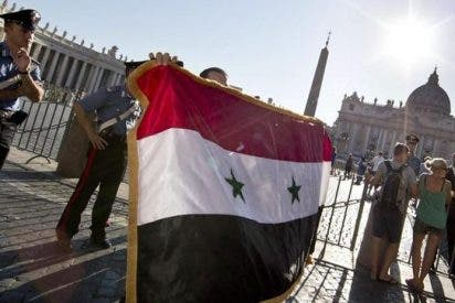 Las ONG católicas aportaron 72 millones de dólares a la población siria