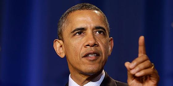 """Obama: Si EEUU no paga su deuda """"todo el mundo tendrá problemas"""""""