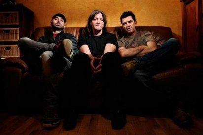La banda de rock Barricada 'se corta la coleta' tras 31 años de marcha y andadura
