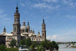 La bomba casera que ha explotado en la Basílica del Pilar estaba bajo el órgano