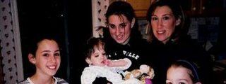 Muere a los 20 años la niña que no envejecía nunca y que tenía el cuerpo de un bebé