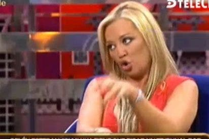 La 'recaída' televisiva de Belén Esteban: salen a la luz fotos comprometedoras y su hija podría sentarse ante un juez