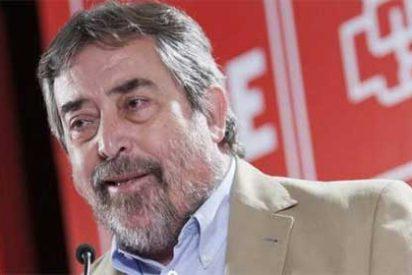 """Juan Alberto Belloch: """"El Senado puede suspender la Generalidad en una tarde"""""""