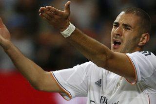 El Real Madrid comienza el 'casting' para fichar al sustituto a Benzema