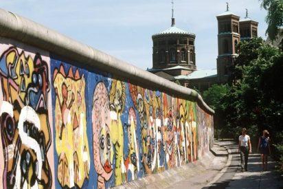 Berlín acoge el Atrio de los Gentiles 24 años después de la caída del Muro