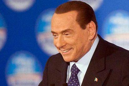 """Berlusconi acusa a Napolitano y Letta de no ser """"de fiar"""" por permitir su """"asesinato político"""""""
