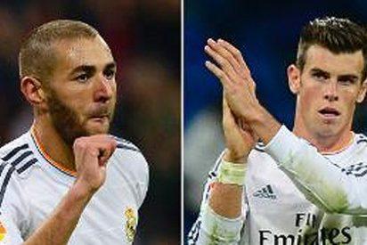 Álvaro Benito y Guti valoran el 7-3 del Real Madrid al Sevilla y ensalzan a Benzema