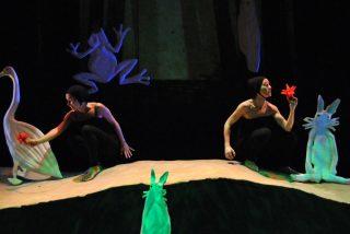 Ópera para niños y estudiantes en el Real