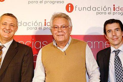 El PSOE se queda hasta sin Ideas (incluidas las de su Fundación)