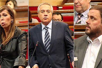 ERC, PSC y PP permiten a CiU rebajar al 10% los impuestos a los casinos