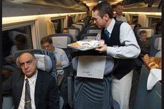 Si no sabe catalán, euskera, gallego e inglés...¡olvídese de ser camarero en Renfe!