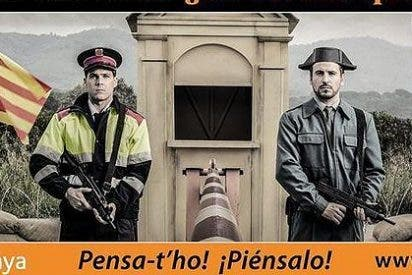 """Independentistas, abandonen toda esperanza, no va a haber secesión en España"""