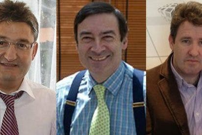 Terremoto en 'Marca': Pedrojota desautoriza a Campillo y veta el fichaje de Kike Marín