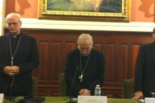 """Rouco reconoce que """"hubo sus discusiones"""" entre los obispos por el documento sobre el terrorismo"""