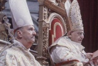 Intendencia y poder en el Vaticano
