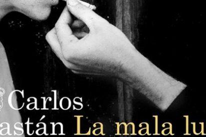 La primera y sorprendente novela de Carlos Castán es un vertiginoso thriller lleno de romanticismo