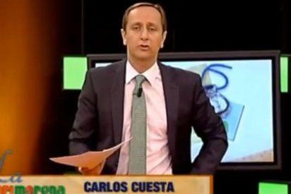 """'El Periódico' dicta sentencia sobre el 12-O: """"El espíritu del Día de la Hispanidad sigue despidiendo un aroma rancio muy perceptible en la Catalunya moderna"""""""