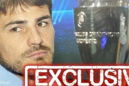 """Pedrerol: """"Iker se queda en el Real Madrid porque está obsesionado con la Décima"""""""