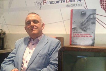 """Manuel Cerdán: """"Llama la atención que Carrero fuera asesinado por un comando de ETA tan chapucero e inexperto"""""""