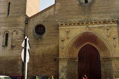 """Francisco: """"Una iglesia que esté cerrada, no se entiende"""""""