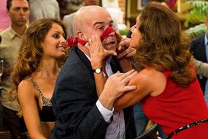 Las cinco peores series españolas de los últimos años: ¿tenemos la ficción que merecemos?