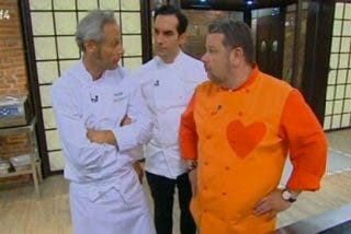 ¿Por qué 'Top Chef' se ha pegado el batacazo en Antena3? ¿Nos hemos cansado ya de Chicote?