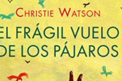 Christie Watson narra la historia acerca de cómo algunas familias pueden sobrevivir a todo