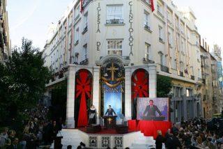 Francia condena por estafa a la iglesia de la Cienciología