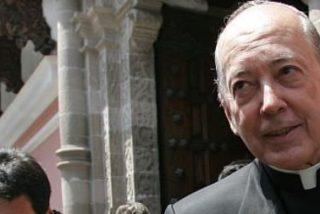 """Cipriani defiende al ex obispo de Ayacucho y llama """"calumniadores"""" a sus denunciantes"""