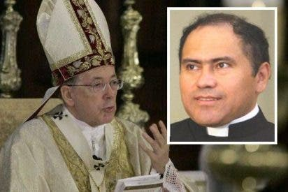 Los obispos peruanos se rebelan contra Cipriani y condenan la conducta de los ex obispos a los que defendió