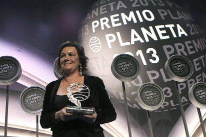 Clara Sánchez gana el Premio Planeta 2013 con 'El cielo ha vuelto' y se lleva 601.000 €