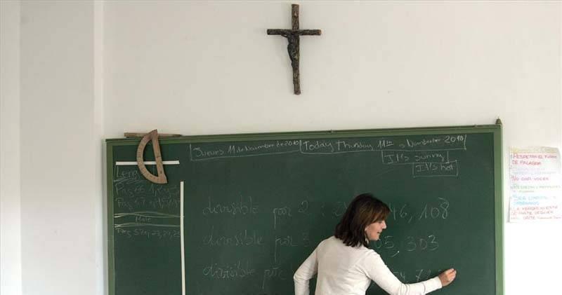 El Gobierno reconoce la antigüedad de los docentes de Religión anterior a 1999