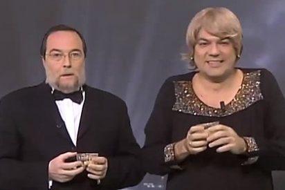 """'Los Clones' abandonan Intereconomía TV """"profundamente decepcionados"""""""