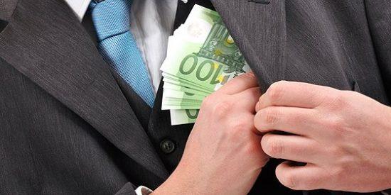 La Eurocámara quiere espantar a los corruptos de los cargos públicos en la UE