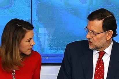 Mariano Rajoy se arriesga a una rebelión interna si da un trato diferenciado a Cataluña