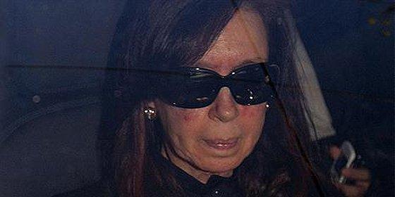 Los argentinos pasan de Cristina Fernández pero el kirchnerismo conserva el Parlamento